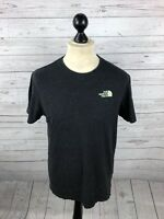 THE NORTH FACE T-Shirt - Medium - Charcoal - Great Condition - Men's