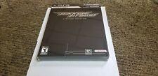 Tekken Hybrid: Limited Edition (Sony PlayStation 3, 2011) ps3 new