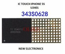 IC TOUCH PER IPHONE 5S A1533 A1457 A1530 scheda madre U2401 343S0628