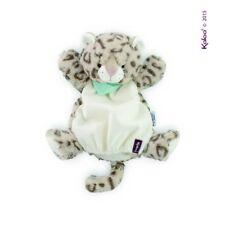 Kaloo Les Amis Handpuppe Leopard Cookie Stoff Schmusepuppe Baby Spielzeug 969319