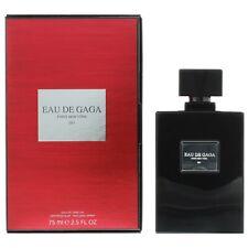 New Lady Gaga Eau de Gaga 001 75ml EDP Woman Perfume Sealed