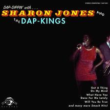 Sharon Jones And The Dap-Kings - Dap Dippin' (1LP Vinyl + MP3) DAP101-1 NEU!