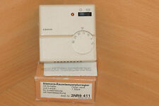 Siemens 2NR9411 Raumtemperaturregler 2NR9 411