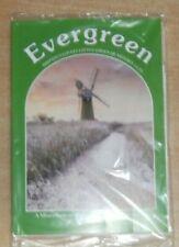 4 Evergreen Magazine Britian's Lovely Little Green Quarterly 2020