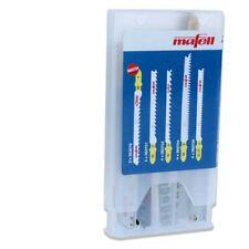 Mafell Stichsägeblätter Sortiment 1 - 4 Stück - 093712 - Stichsäge P1cc W1 W2 W+