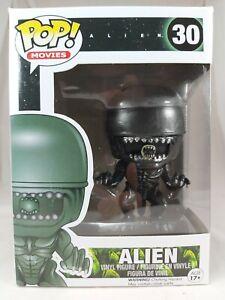 Movies Funko Pop - Alien - No.  30 - Free Protector
