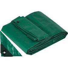 Papillon 80361 Telo Occhiellato 2 x 3m - Verde