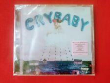 Melanie Martinez Cry Baby CD 13 Track (7567991924) Europe Atlantic 2016