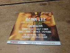 BLINK 182 - LAGWAGON - THE GATHERING !!!!!!RARE CD!!