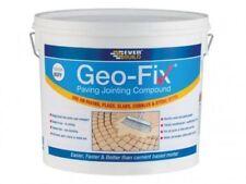 Everbuild EVBGEOFIX20G Geo-fix Paving Mortar Grey 20kg Post