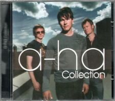 A-ha Cd Collection Brand New Sealed Rare