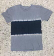 Peek Boys T-Shirt 2XL Short Sleeve Crewneck Tie Dye NWT