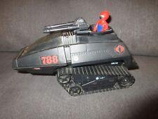 1983 G.I. Joe veicolo militare con la figura da HASBRO