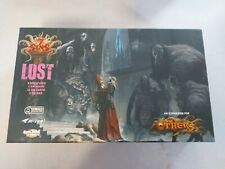 The Others: 7 Sins - Lust Expansion Board Game