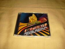 Nrj Music Awards 2003 CD Compilation (Mariah Carey, Kyo, Renaud, Magic System..)