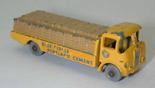 Matchbox Lesney Grey Wheels No. 51 Albion Cheiftan oc16627