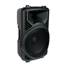 """NEW Furrion FPA300B 720W 2 Way High Output DJ PA Speaker 12"""" Subwoofer"""
