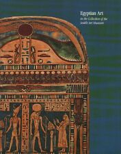 Egyptian Art in the Collection of the Seattle Art Museum by Emily Teeter (1988,