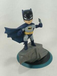 Q Pop Classic BATMAN 66 Vinyl Figurine Q Fig Lootcrate Exclusive