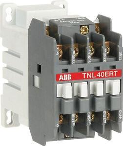 ABB TNL31ERT-51 (1SBH143060R5131) Contactor Relay *NEW* (FREE SHIPP)