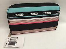 Lesportsac Lily Tennis Stripe Wallet