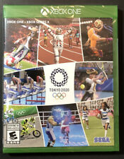 Olympic Games Tokyo 2020 [ The Official Video Game ] (XBOX ONE) NEW