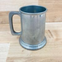 SMALL PEWTER TANKARD  / MUG MADE IN SHEFFIELD