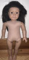 Vintage Pleasant Company Rare Medium Skin American Girl Doll Jly #15