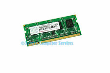 266638-0882 GENUINE ORIGINAL TRANSCEND LAPTOP MEMORY 1GB DDR2 800 SO-DIMM