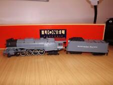 Xa204: Lionel O gauge Northern Pacific 4-8-4 Northern Loco & Tender 6-18016