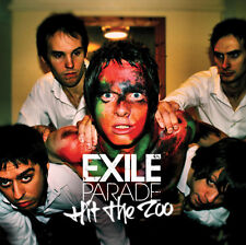 Exile Parade - Hit the Zoo [New CD]