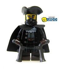 Lego Minifigures 71018 Series 17 - #16 HIGHWAYMAN Sealed Minifigures