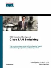 Cisco LAN Switching (CCIE Professional Development series) by Clark, Kennedy, H