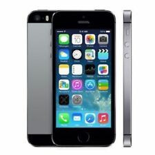 Apple iPhone 5s - 16GB - Space Gray (Virgin Mobile) A1453 (CDMA + GSM) OK88