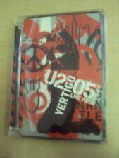 U2 Vertigo 05 Live from Chicago R4 DVD