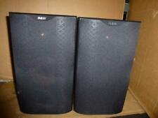 B&W DM 601 S2 Speakers-100 W,8 Ohms-Made in England-Superb Sound.