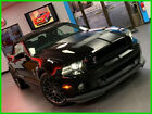 2014 Ford Mustang Shelby GT500, Best on the Market! 2014 FORD MUSTANG SHELBY GT500 CONV, 6 ACTUAL MILES! ATTENTION COLLECTORS! WOW!