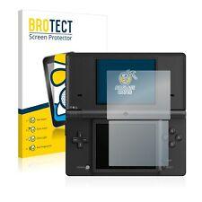 Protector Pantalla Cristal Lámina Mate para Nintendo DSi