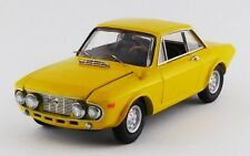 Best MODEL 9677 - Lancia Fulvia 1600 HF Fanalone jaune - 1968  1/43