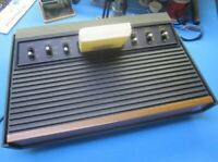 Atari 2600 Cartridge Housing