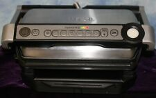 T-fal Meat Opti-Grill Model 8356s1 *****Excellent Used Condition*****