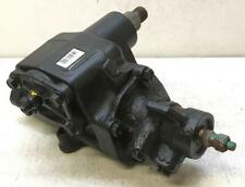 Rebuilt 1997-2003 Ford F-Series and E-Series RWD Steering Gear 32 Spline Sector