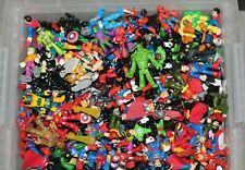 New listing Imaginext Playskool Super Hero Blind Grab Bag Batman Spiderman Iron Man Thor