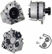 VW Lt 28-50 Lt 40-55 2.4I 2.4 D ALTERNATOR Single Rib 1985-1993