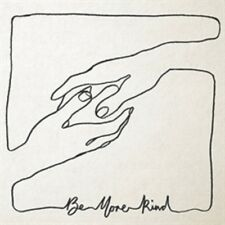 Frank Turner - Be More Kind - New CD Album - Pre Order 4th May