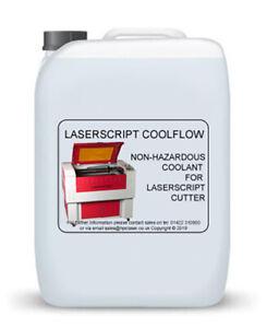 LS CoolFlow Antifreeze (5 Litres)
