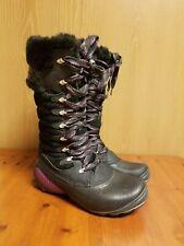 MERRELL Winterbelle Peak Waterproof Womens 200g Insulated Snow Boots US Size 9