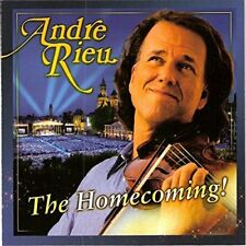 Audio CD - Classical - The Homecoming! by André Rieu - Aviator's March