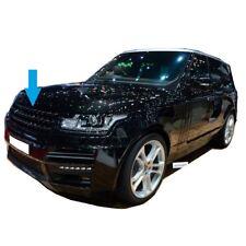 New Black Edition calandre avant pour Nouveau Range Rover L405 2013 sur Accessoires 2014