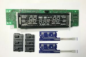 137239  MAYTAG / ADC MLG32PDB DUAL STACK MICRO CONTROL BOARD KIT, REFURBISHED